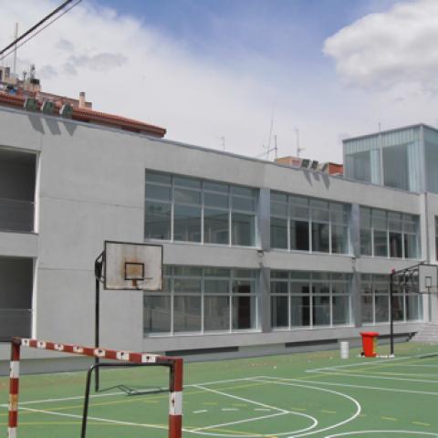 Instituto Alfonso X de Murcia