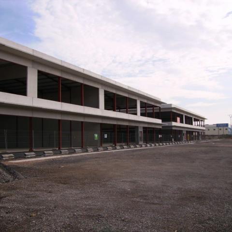 Centro Comercial Santomera