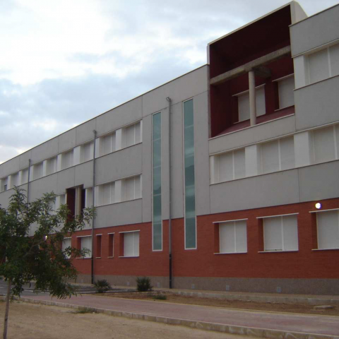 Instituto Mazarrón